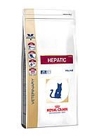 Royal Canin HEPATIC корм для кошек при заболевании печени, 2 кг