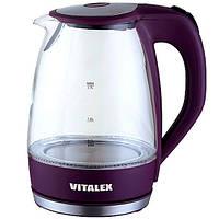 Электрический чайник Vitalex VL-2020