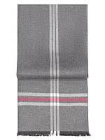 Классический мужской шарф в 2х цветах LJG34-765, фото 1