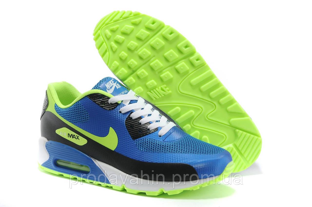 99136d8db80934 Кроссовки мужские Nike Air Max 90 Hyperfuse. кроссовки недорого, кроссовки  nike air 90 -