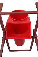 Приемный этажный рукав для мусоросброса , новый, фото 1