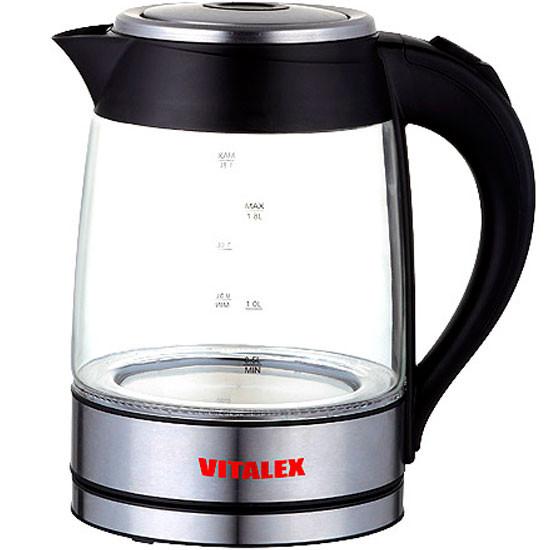 Электрический чайник Vitalex VL-2021