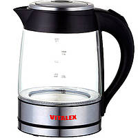 Электрический чайник Vitalex VT-2021
