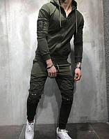 Спортивный костюм мужской Heavy Metal
