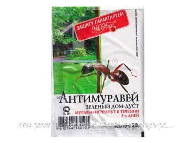 Порошок от муравьев антимуравей , фото 2