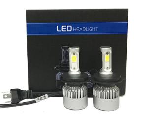 Лампа LED S2 H4