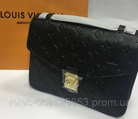 Женская Сумка-Клатч Кожа Бренд Louis Vuitton (Луи Виттон)  продажа ... 96de6dc98c5