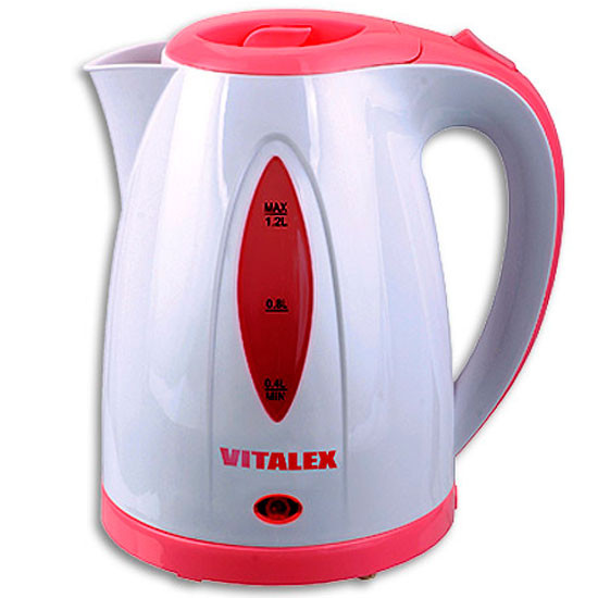 Электрический чайник Vitalex VL-2025