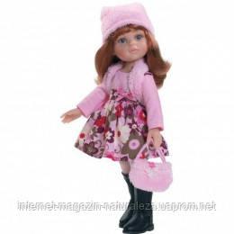 Кукла Кристи с сумочкой Paola Reina, фото 2