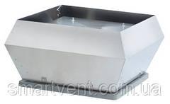 Крышный вентилятор Systemair DVS 225EZ sileo