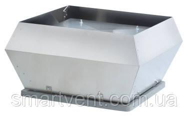 Крышный вентилятор Systemair  DVS 500DS sileo