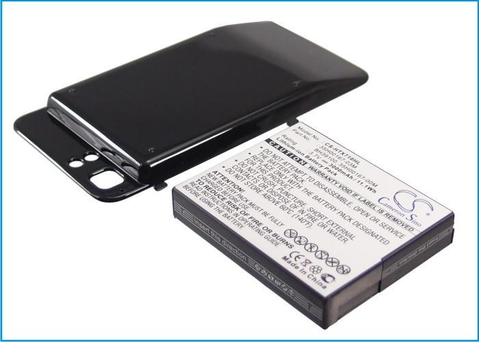 Батарея на АШТИСИ Аккумулятор для HTC Vivid 2800 mAh ГАРАНТИЯ 12 МЕСЯЦЕВ