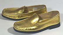Мокасины женские 39 размер бренд GАBOR (Германия ), фото 3
