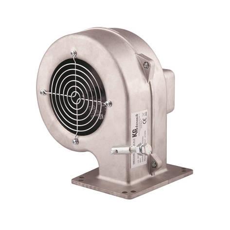 """Вентилятор котла до 35 кВт, 70 Вт, 175 м куб. """"KG"""" Арт. DP-02, фото 2"""