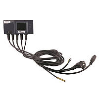 Контроллер для котла «KG» арт. CS-20 (управл. вент+насос СО)