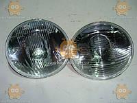 Элемент оптики ВАЗ 2103, 2106 Дальний свет (фара) (пр-во Формула Света Россия) Под лампу H1