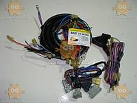 Проводка ВАЗ 2108 - 21099 моторная часть (комплект)