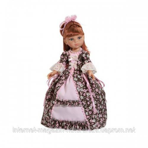 Кукла Настя принцесса Paola Reina