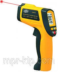 Інструкція Benetech GM900, GM700 - пірометр (безконтактний інфрачервоний термометр)