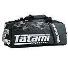 Сумка-рюкзак спортивный TATAMI Jiu Jitsu Gear Bag Camo, фото 4