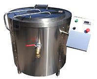 Котел пищеварочный с мешалкой КПЭ-60 МЕ-02 масляный нагрев