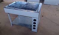 Плитаэлектрическая 4-х конфорочная, фото 1