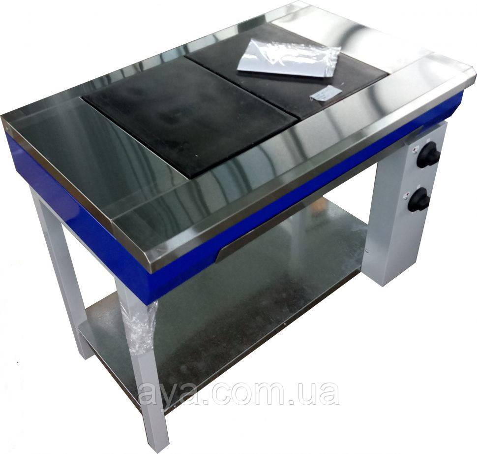 Плита электрическая кухонная ЭПК2