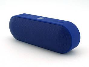 Bluetooth колонка Beats Pill+ 6W Синий