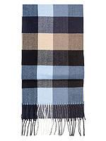 Теплый мужской шарф красивый LGU41-749, фото 1