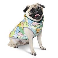 Жилет для собак Pet Fashion Марко L, длина спины 38-43 см, обхват груди 47-58 см (смотрите цвета на товаре)