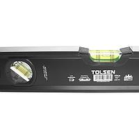 Уровень строительный  магнитный Tolsen 40см