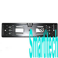 Камера заднего вида-рамка A58 black