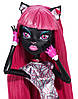 Кукла Монстр Хай Kэтти Нуар! Monster High New Scaremester Catty Noir.