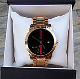 Качественная реплика часов GUCCI. Стильные женские часы. Качественные часы. Модный часы., фото 2