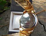 Качественная реплика часов GUCCI. Стильные женские часы. Качественные часы. Модный часы., фото 5