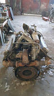 Двигатель ЯМЗ 238 маз краз