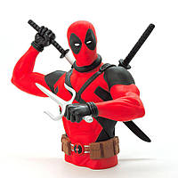 Копилка-Бюст Warner Bros  Дэдпул Bust-Money box Deadpool  BL29