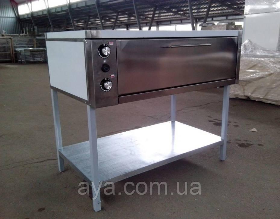 Шкаф пекарский профессиональный ШПЭ-1