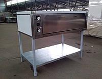 Шкаф пекарский профессиональный ШПЭ-1, фото 1