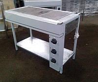 Плита электрическая профессиональная, фото 1