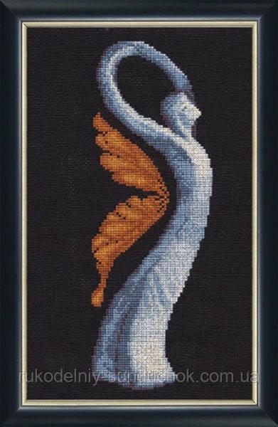 """Набор для вышивания крестом ТМ Золотое Руно """"Молодость. Линия жизни """" ЛЖ-002"""