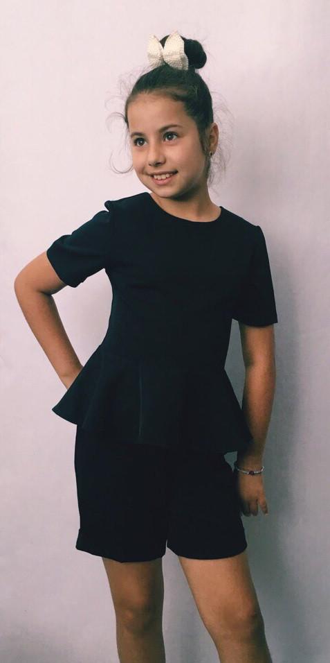 Стильный детский костюм Новинка