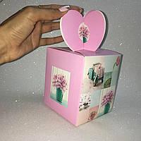 Коробка упаковочная (18х9х10 см), фото 1