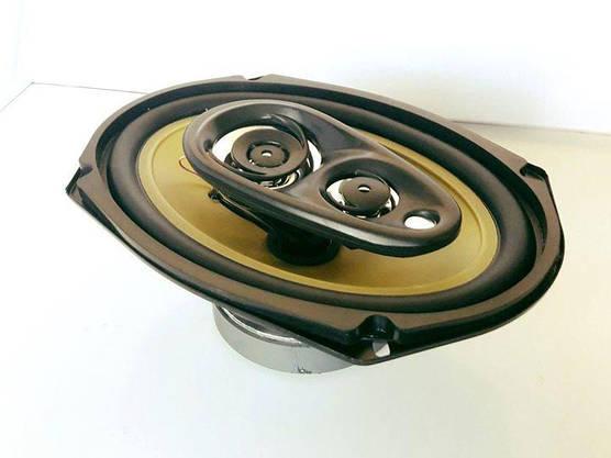 Автомобильные Динамики-Колонки 350W Овалы, фото 2