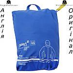 Куртка сумка Gelert из Англии для мальчиков 2-14 лет - водонепроницаемая голубая, фото 2