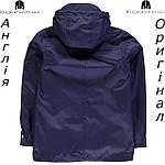 Куртка Gelert из Англии для мальчиков 2-14 лет - водонепроницаемая синяя, фото 2