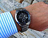 Часы Tissot. Стильные часы. Качественные часы. Наручные мужские часы.