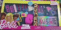 Подарочный набор косметики Барби 25 предметов! Barbie Deluxe Make Up Set Оригинал из США, фото 1