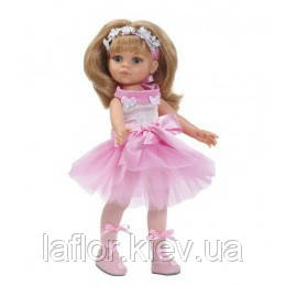 Кукла Балерина Подружка Paola Reina