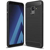 Чехол Ipaky Armor для Samsung Galaxy A8 2018 A530